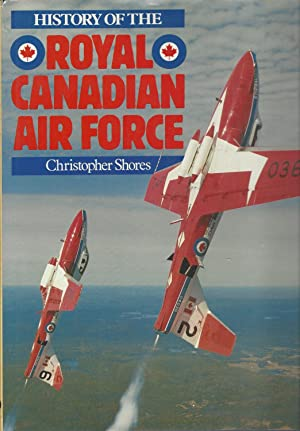 History of the Royal Canadian Air Force
