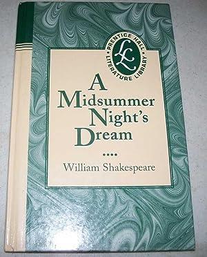 A Midsummer Night's Dream (Prentice Hall Literature: Shakespeare, William