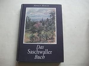 Das Saschwaller Buch.: Hirth, Adolf