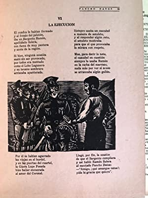 Pancho Datos: Ricardo Grijalva de Leon