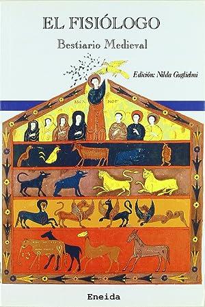 El fisiólogo Bestiario Medieval: Guglielmi, Nilda