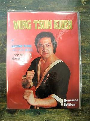 Wing Tsun Kuen: Ting, Leung (10th
