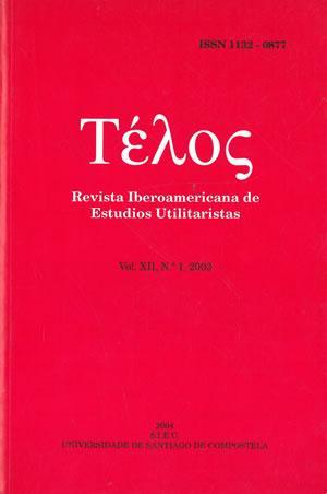 ACTUALIDAD DE LA BIOÉTICA. Monográfico de &