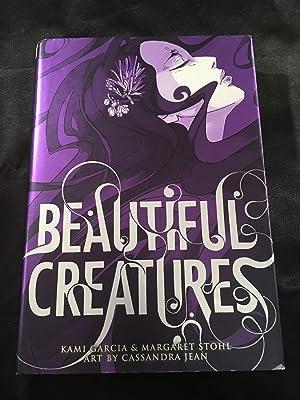 Beautiful Creatures: The Manga: Kami Garcia; Margaret