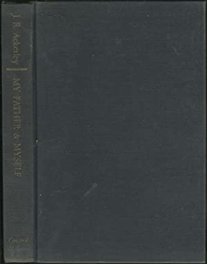 Seller image for My Father & Myself for sale by Between the Covers-Rare Books, Inc. ABAA