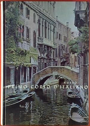 Primo Corso D`Italiano.: Joseph Louis Russo