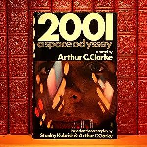 2001: A Space Odyssey: Arthur C. Clarke