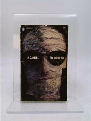 Invisible Man: Ralph Ellison