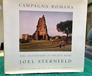 CAMPAGNA ROMANA : The Countryside of Ancient Rome