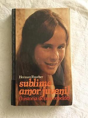 Sublime amor juvenil (historia de un rebelde): Herman Raucher