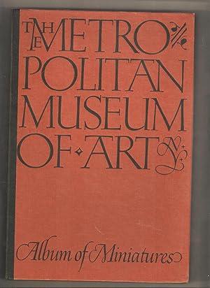 The Metropolitan Museum of Art Album of: Various