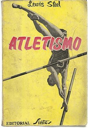 Imagen del vendedor de Atletismo a la venta por TU LIBRO DE OCASION