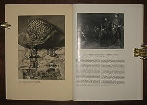 Glasperlen und Perlen-Arbeiten in alter und neuer Zeit.: PAZAUREK, Gustav E.: