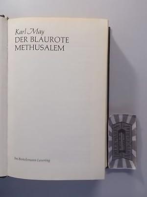 Der blaurote Methusalem.: May, Karl: