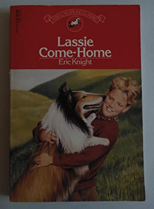 LASSIE COME HOME (Yearling Classics) by Knight,: Knight, Eric