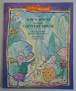 The Town Mouse and the Country Mouse: