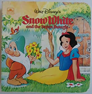Walt Disney's Snow White and the Seven: Patrick, Denise Lewis;