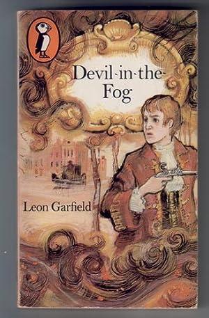 Devil-in-the-Fog: Garfield, Leon