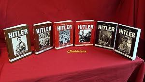 HITLER , une biographie médicale et politique: PLOUVIER ( Bernard