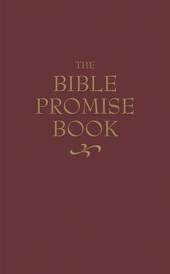 The Bible Promise Book (Paperback or Softback): Barbour Publishing, Inc.