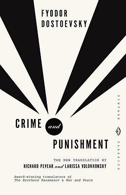 Crime and Punishment (Paperback or Softback): Dostoevsky, Fyodor