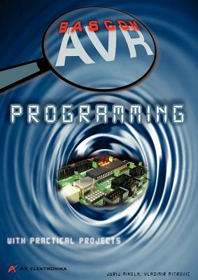 BASCOM-Avr Programming (Paperback or Softback): Mikeln, Jurij