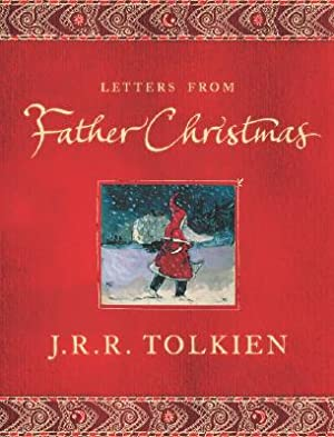 Letters from Father Christmas (Paperback or Softback): Tolkien, J. R.