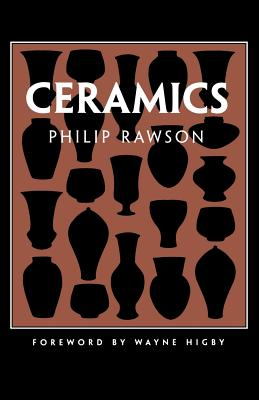 Ceramics (Paperback or Softback): Rawson, Philip S.