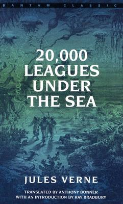 20,000 Leagues Under the Sea (Paperback or: Verne, Jules
