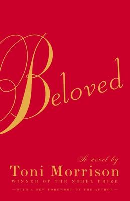 Beloved (Paperback or Softback): Morrison, Toni