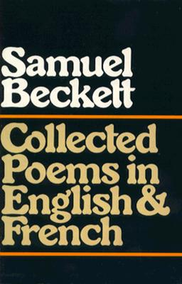Collected Poems in English and French (Paperback: Beckett, Samuel