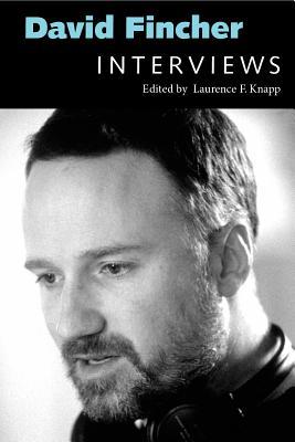 David Fincher: Interviews (Paperback or Softback): Knapp, Laurence F.