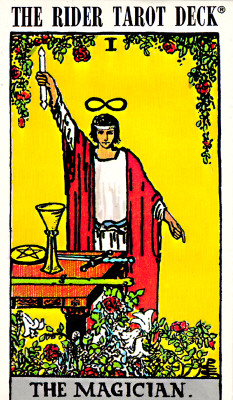 The Rider-Waite Tarot Deck: Waite, Arthur Edward