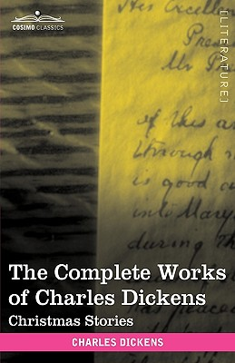 The Complete Works of Charles Dickens (in: Dickens, Charles
