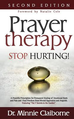 Prayer Therapy - Stop Hurting (Paperback or: Claiborne, Minnie