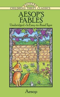 Aesop's Fables (Paperback or Softback): Aesop