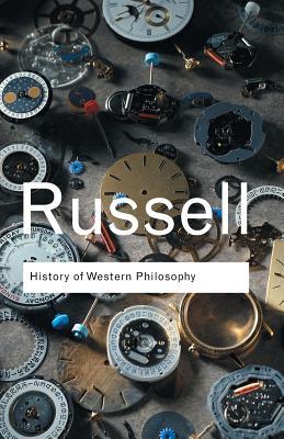 History of Western Philosophy (Paperback or Softback): Russell, Bertrand