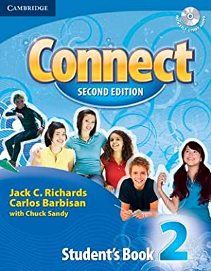 Connect 2 Student's Book with Self-Study Audio: Richards, Jack C.