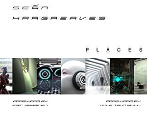 Places (Paperback or Softback): Hargreaves, Sean