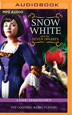 Snow White and the Seven Dwarfs (MP3): Grimm, Brothers