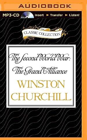 Second World War: The Grand Alliance, The: Churchill, Winston