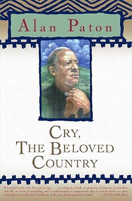 Cry, the Beloved Country (Paperback or Softback): Paton, Alan