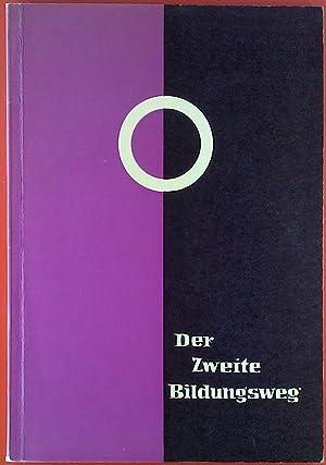 Der Zweite Bildungsweg: Dorothee Wilms