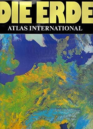 Die Erde - Atlas International