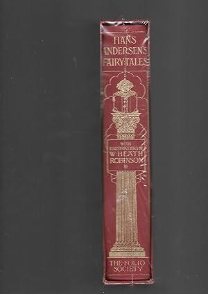 Hans Andersen's Fairytales. Hans Andersens Fairy Tales: Hans Christian Andersen