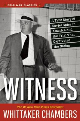 Witness (Paperback or Softback): Chambers, Whittaker