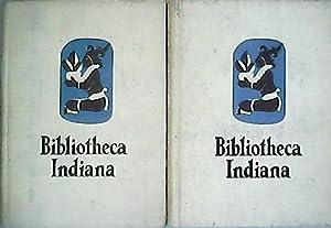 Biblioteca Indiana. - Viajes y Viajeros. Libros y fuentes sobre América, Grandes Viajes, Norte ...