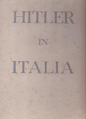 Hitler in Italia. A cura del Ministero