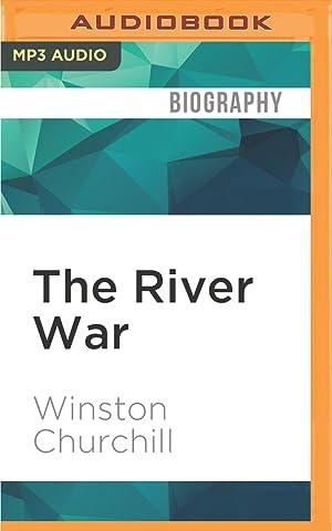 River War, The (Compact Disc): Winston Churchill