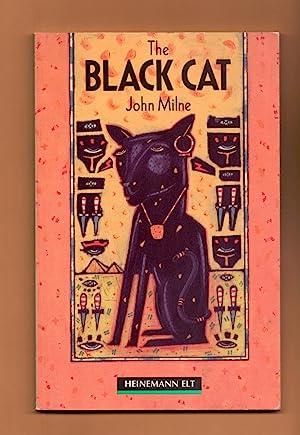 HE BLACK CAT: John Milne
